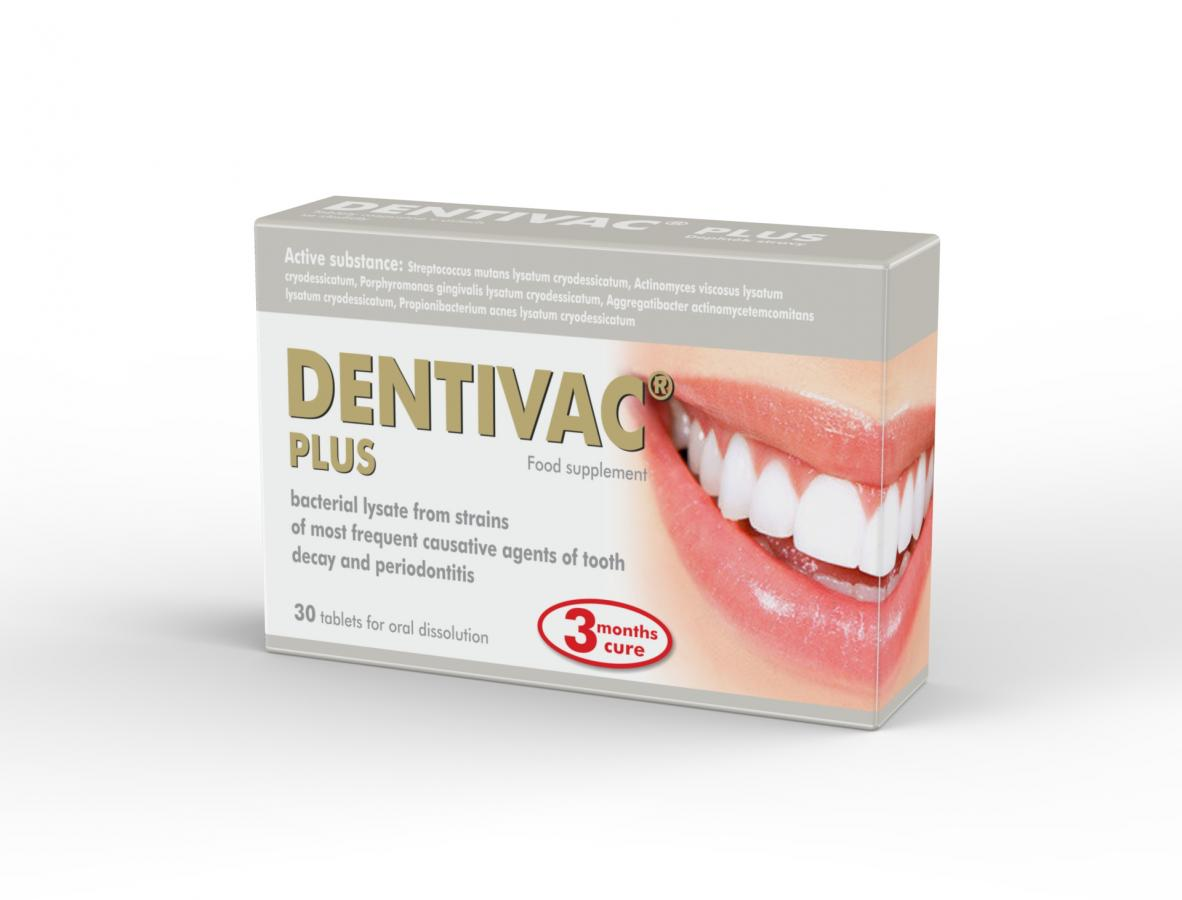 DENTIVAC PLUS