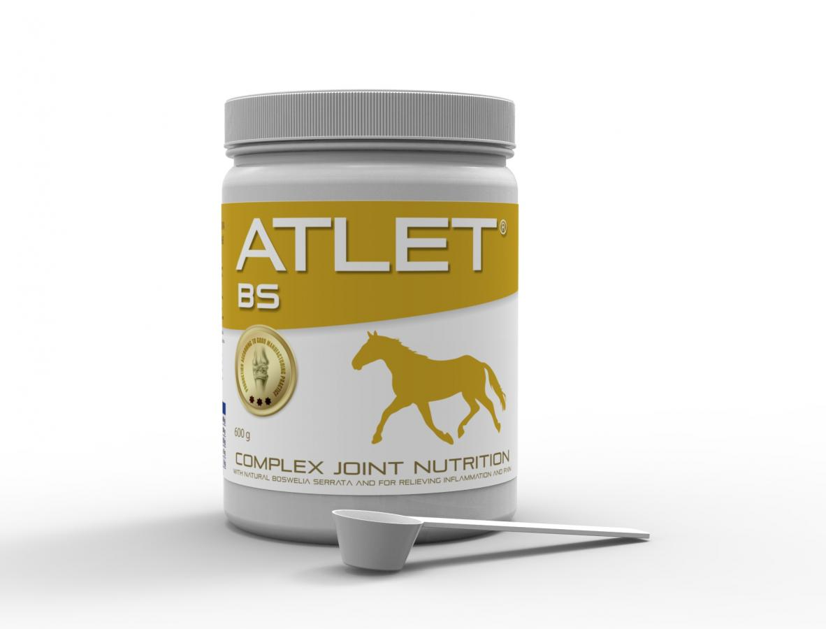ATLET BS Complete Joint Nutrition