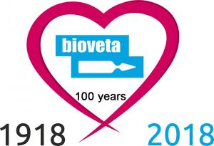 The company Bioveta, a.s. celebrated 100th anniversary since its founding with the employees