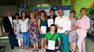 Bioveta Gave Lectures to Ukrainian Veterinarians